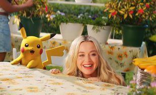 Katy Perry signe un single pour célébrer les 25 ans de Pokémon