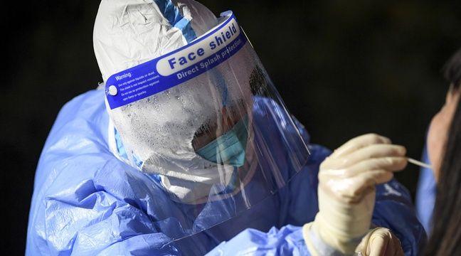 Coronavirus : Le comité d'urgence de l'OMS alerte sur le fait que la pandémie est « loin d'être terminée »