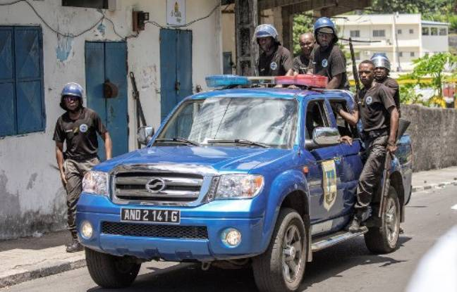 Comores: Deux journalistes français arrêtés samedi ont été libérés ce dimanche matin