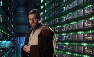 Ewan McGregor incarne Obi-Wan Kenobi dans «Star Wars : Episode III - La Revanche des Sith».