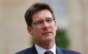 Pascal Canfin a accepté d'être le numéro 2 de la liste de la République en marche pour les élections européennes