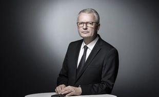 Rémy Heitz est le nouveau procureur de Paris.