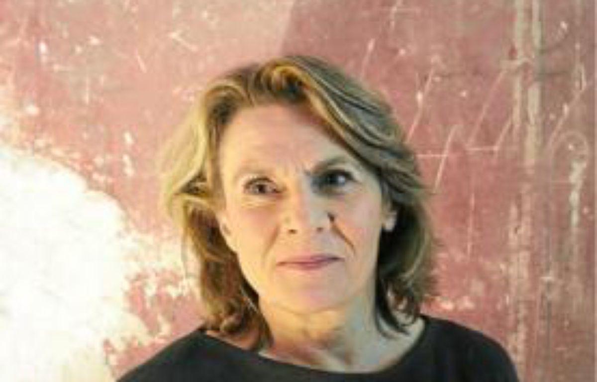 Catherine Pégard a exposé hier ses projets pour Versailles. –  WITT/SIPA