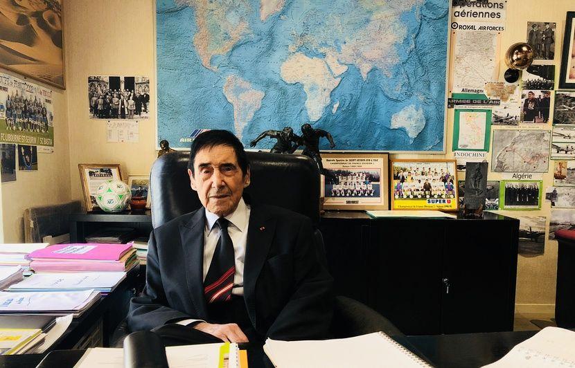 Municipales 2020 en Gironde : « Mon vécu peut être utile pour relever les nouveaux défis qui se présentent », estime le doyen des maires de France