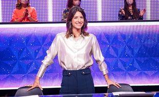 Hélène Mannarino à la tête de son premier prime sur TF1