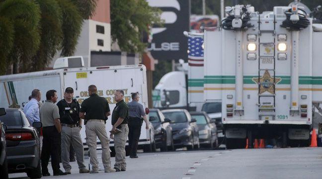 Attentat D'Orlando: Les Enquêteurs Décortiquent Les
