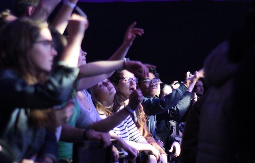 Rennes: Les Trans Musicales résistent à la grève, les organisateurs soulagés