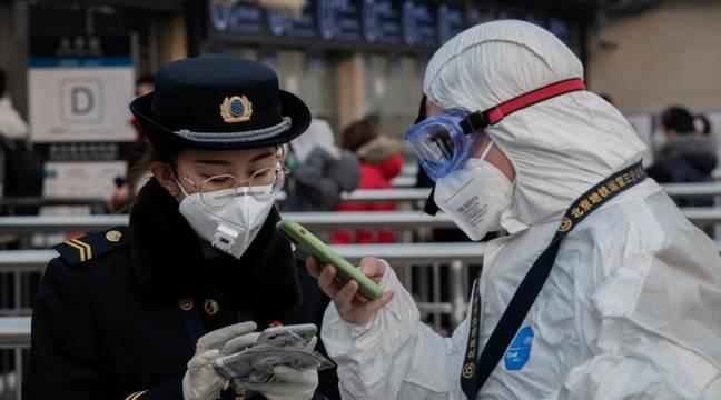 Coronavirus : Soixante-seize nouveaux malades en Chine, un record journalier depuis janvier