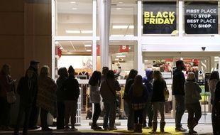 Coup d'envoi du «Black Friday