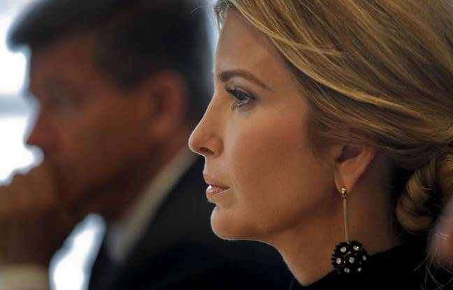 Le fil des stars: Elles payent pour ressembler à Ivanka Trump... Blac Chyna veut plumer Rob Kardashian...
