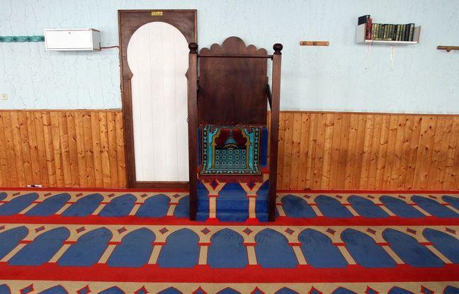 Nord: Troisième arrestation pour un cambrioleur de mosquées à répétition