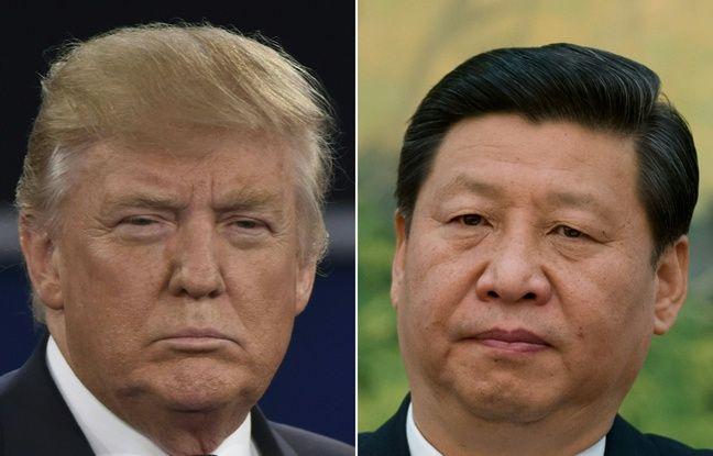 Guerre commerciale entre les Etats-Unis et la Chine: Trump surenchérit avec une augmentation des tarifs