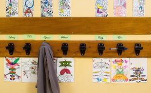 Image d'illustration d'une école.