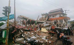 L'Indonésie avait déjà été frappé par un séisme de magnitude 6,2, le 15 janvier 2021.