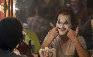 Image extraite du film «Le Joker».