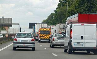 Une nouvelle astuce pour lutter contre les embouteillages.