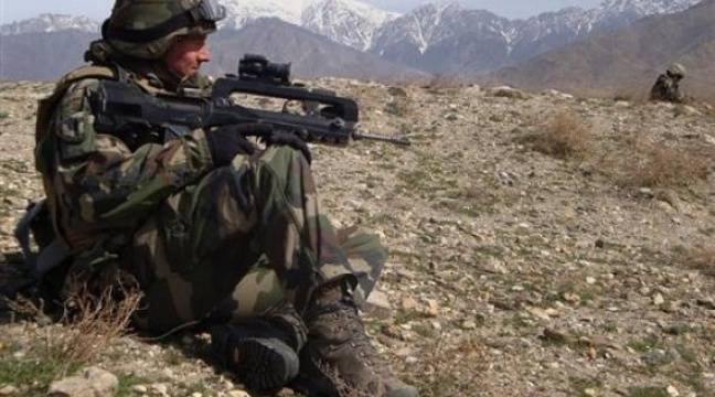 l 39 afghanistan n 39 est pas plus dangereux pour les soldats fran ais que pour les autres. Black Bedroom Furniture Sets. Home Design Ideas