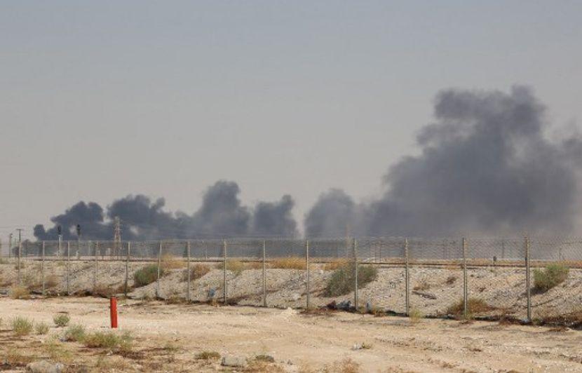 Attaques de drones en Arabie saoudite : « C'est aussi un avertissement adressé à l'Europe »