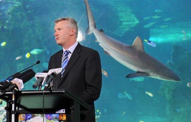 L'Australie crée officiellement vendredi le plus vaste réseau au monde de réserves marines, protégeant quelque 2,3 millions de km2 autour de l'île continent, malgré la colère du secteur de la pêche qui redoute des suppressions d'emplois et la mise à mal de communautés côtières.