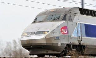 Orange déploie la 4G sur la ligne de TGV Lyon-Paris. Seuls ses abonnés pourront en profiter.