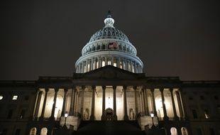 Le Capitole des Etats-Unis à Washington, le 9 décembre 2019.