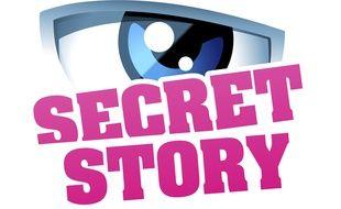 Le logo de la téléréalité «Secret Story».