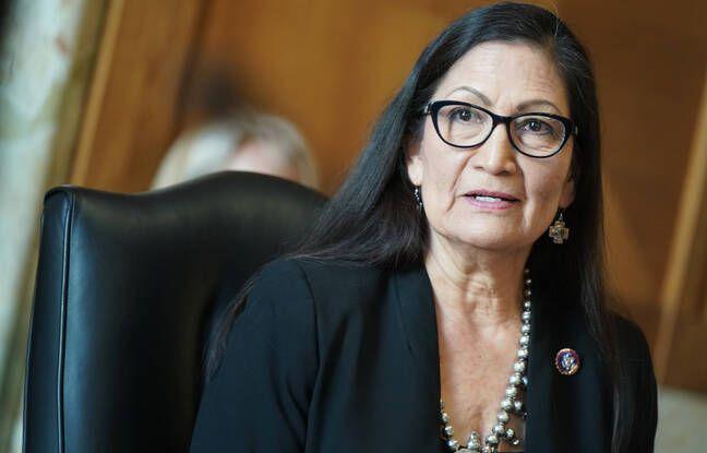 648x415 confirmee interieur gouvernement biden deb haaland premiere ministre amerindienne etats unis