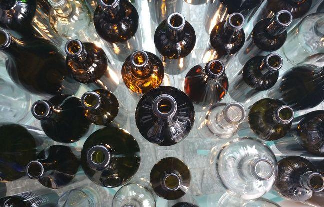 Gironde : Un projet de consigne pour les bouteilles de vin de Bordeaux
