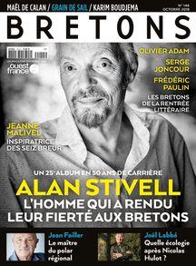 Bretons n°146 - Octobre 2018