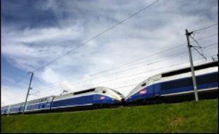 L'arrachement d'une caténaire est à l'origine de la panne du TGV La Rochelle-Paris qui a bloqué quelque 750 personnes en pleine chaleur en Touraine, a expliqué lundi sur France 2 le président de la SNCF Louis Gallois.
