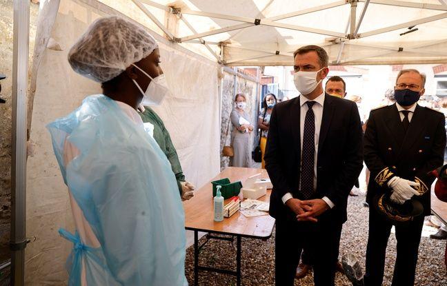 Coronavirus: Les nouveaux centres de dépistage franciliens suffiront-ils pour éviter la surchauffe des tests?