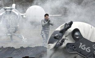 TomCruise dans «Oblivion», sorti le 10 avril 2013.