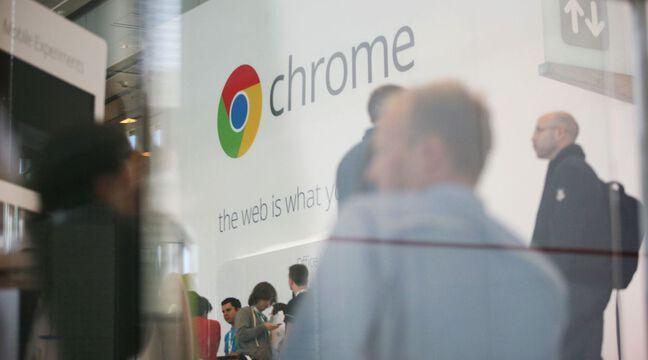 Google corrige une grave faille de sécurité largement exploitée sur Chrome