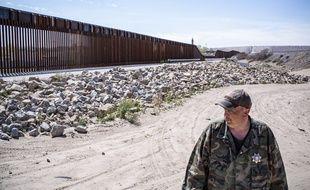 Des milliers de migrants, dont la plupart fuient la violence et la pauvreté en Amérique centrale sont arrivés ces derniers mois au Mexique avec les Etats-Unis pour destination finale.