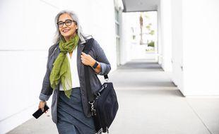 Les seniors sont davantage autonomes et ont moins besoin d'être encadrés.