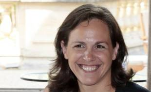 Agnès Roblot-Troizie, la déontologue de l'Assemblée.