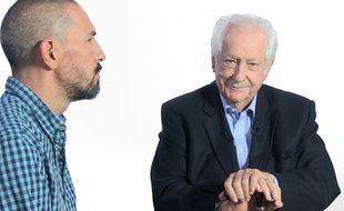 L'histoire extraordinaire de Pierre Bellemare (vidéo)