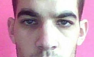 Omar Ismael Mostefai, l'un des kamikazes de l'attaque du Bataclan du 13 novembre 2015 à Paris