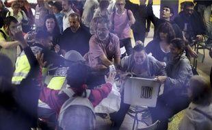 Les observateurs internationaux, chargés de suivre le déroulé du référendum d'autodétermination organisé ce dimanche 1er octobre en Catalogne, ont constaté de nombreux empêchements émanant du gouvernement espagnol.