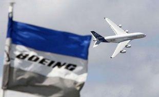 Le duopole aérien Boeing Airbus seul dans le ciel?