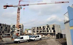 Le gouvernement présentera jeudi en Conseil des ministre un projet de loi pour fluidifier rapidement la construction de logement, premier volet de sa réforme prévue de l'urbanisme qui doit être achevée cet été.