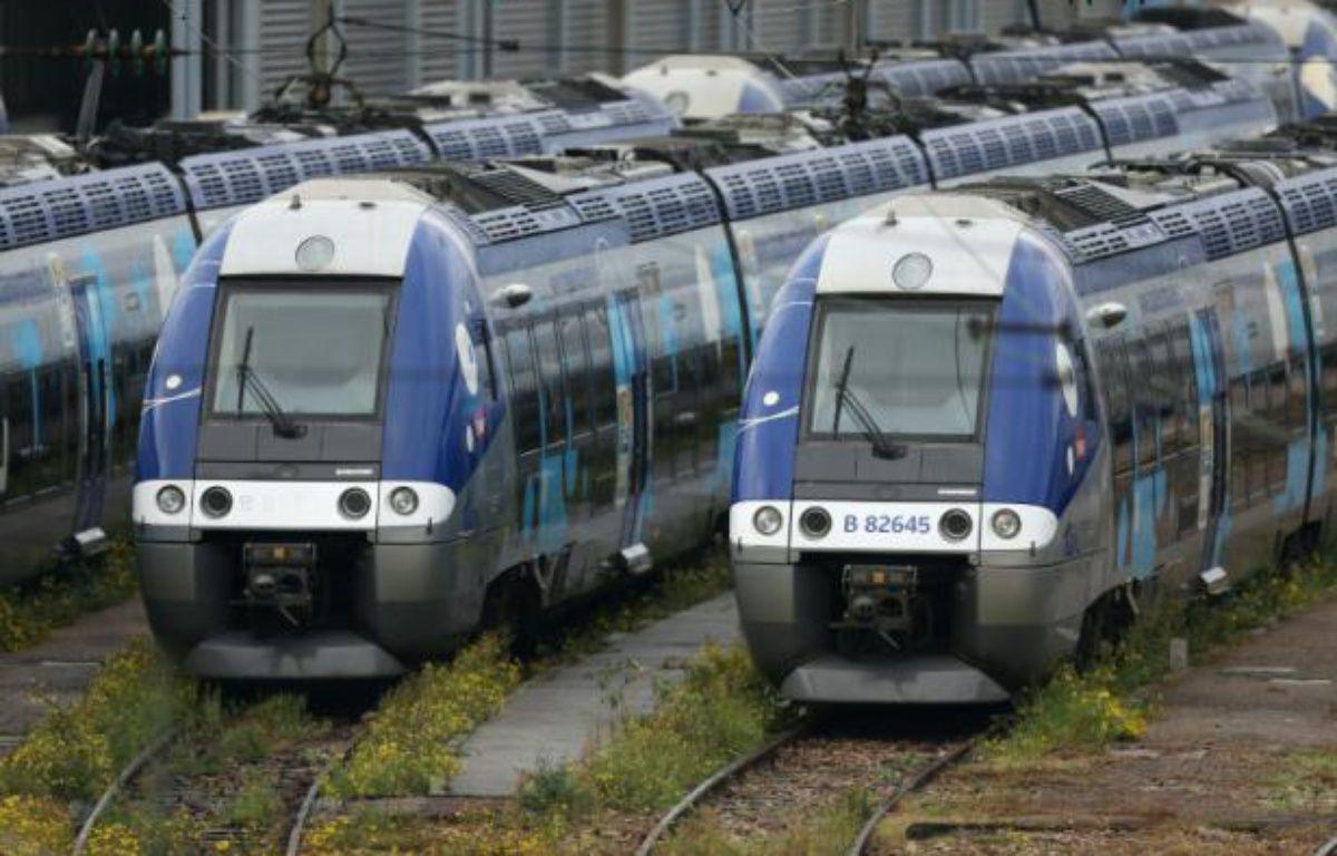 La SNCF renonce à son partenariat avec Airbnb – CHARLY TRIBALLEAU AFP