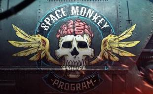 Rejoignez le «Space Monkey Program» et participez à la création du jeu «Beyond Good and Evil 2»