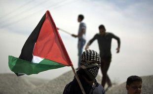 Manifestations de la «Nakba»: 2 Palestiniens tués par des tirs ...
