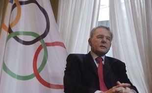 Le boycott de compétitions majeures pour des motifs politiques nuit seulement aux sportifs qui devaient les disputer, a déclaré le président du Comité international olympique (CIO), le Belge Jacques Rogge, dans un entretien exclusif avec l'AFP.