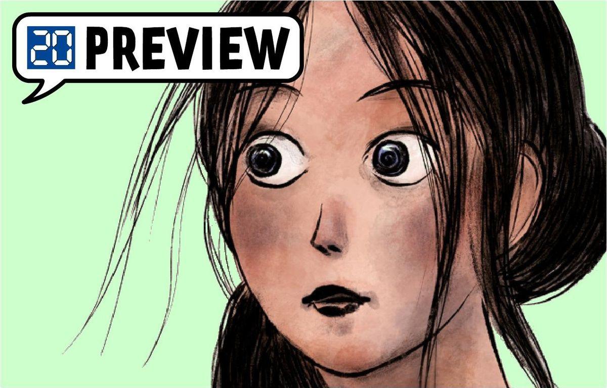 Isadora Duncan en bande dessinée – J. Birmant, C. Oubrerie & Dargaud 2017