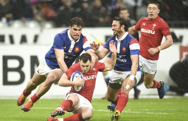 France - Pays de Galles / Coupe du monde de rugby EN DIRECT : On y est! Ça passe ou ça casse pour les Bleus...