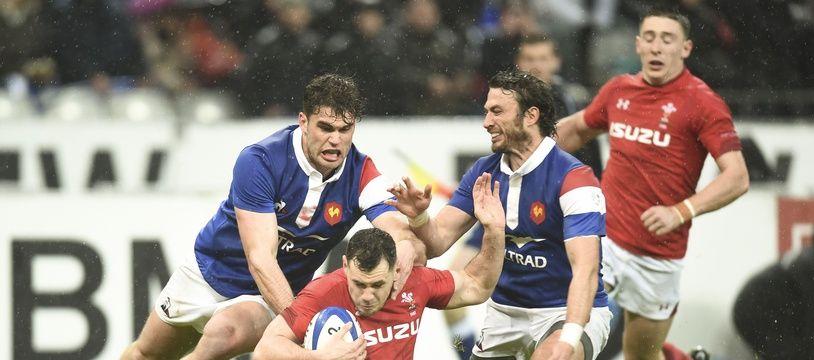 La France avait perdu contre le pays de Galles lors du dernier tournoi des 6 Nations, le 2 février 2019.