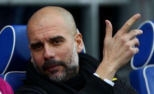 Pep Guardiola peut-il passer un été sans acheter pour 200 millions d'euros ? Réponse bientôt.