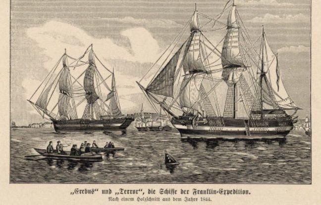 Evénéments - Page 2 648x415_erebus-terror-deux-navires-expedition-franklin